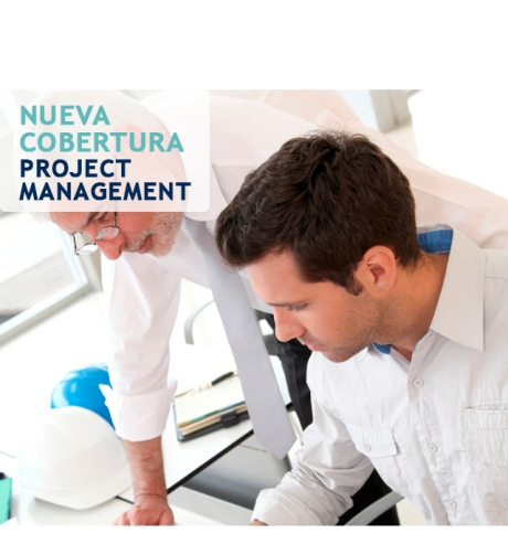 PROJECT MANAGER ASEMAS