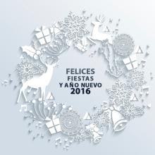 Feliz Navidad ASEMAS