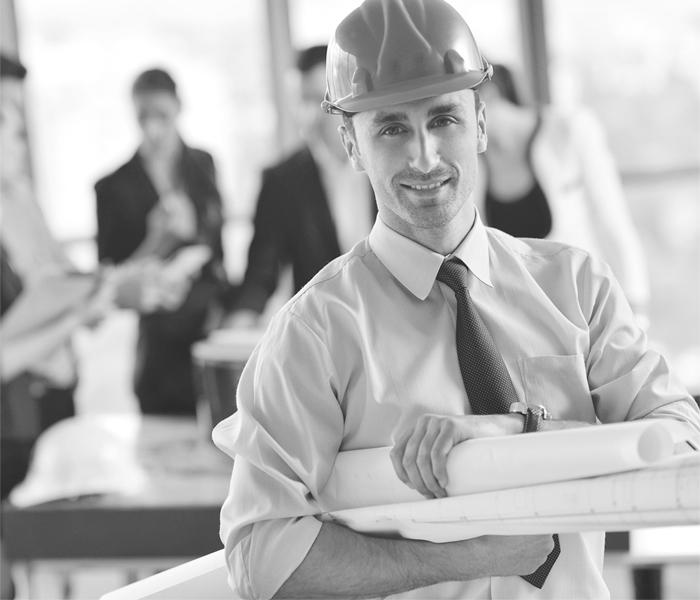 Seguro para arquitectos directivos