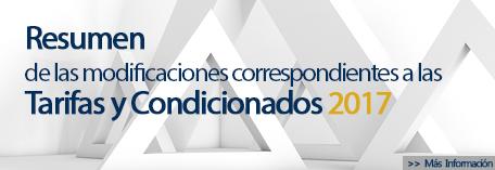 Detalle de las nuevas tarifas 2017 de ASEMAS. Con importantes disminuciones de primas.